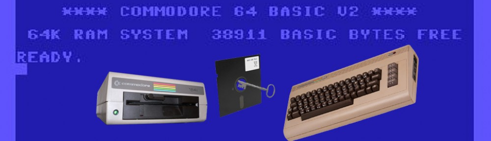 C64 Copy Protection