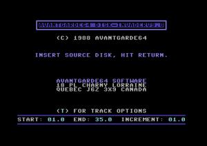Disk-Invader