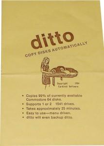 ditto-c