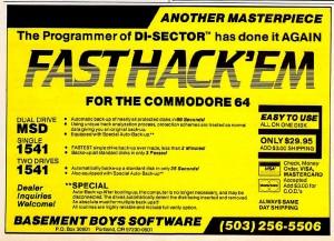 Fast Hackem (1985)