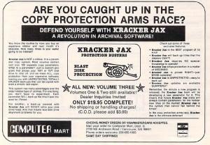 Kracker Jax (1986)