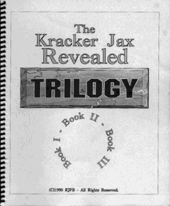 Kracker Jax