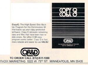 CopyQ (1984)