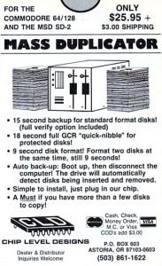 Mass Duplicator (1987)