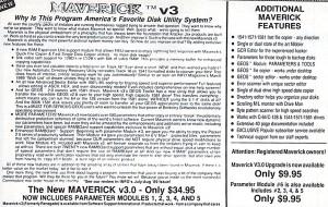 Maverick v3 (1989)