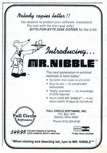 Mr Nibbler (1984)