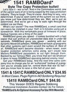 Ramboard (1989)