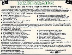 Renegade 2(1988)