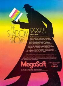 Shadow (1985)