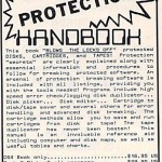 Software Protection Handbook-C-64