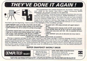 Super Snapshot (1987)