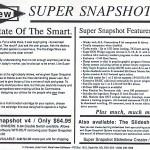Super Snapshot v4 (1989)
