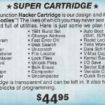 Super Cartridge (1988)