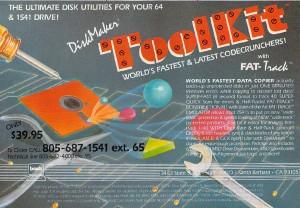 Toolkit update(1985)
