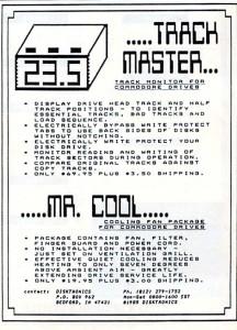 Track Master (1985)