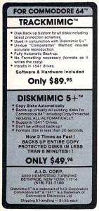 Trackmimic (1985)