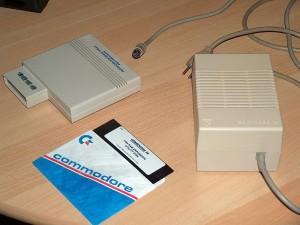 Commodore 1764 REU 300x225 Commodore REUs