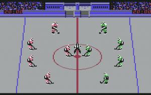 BOS 2 - Game Screen