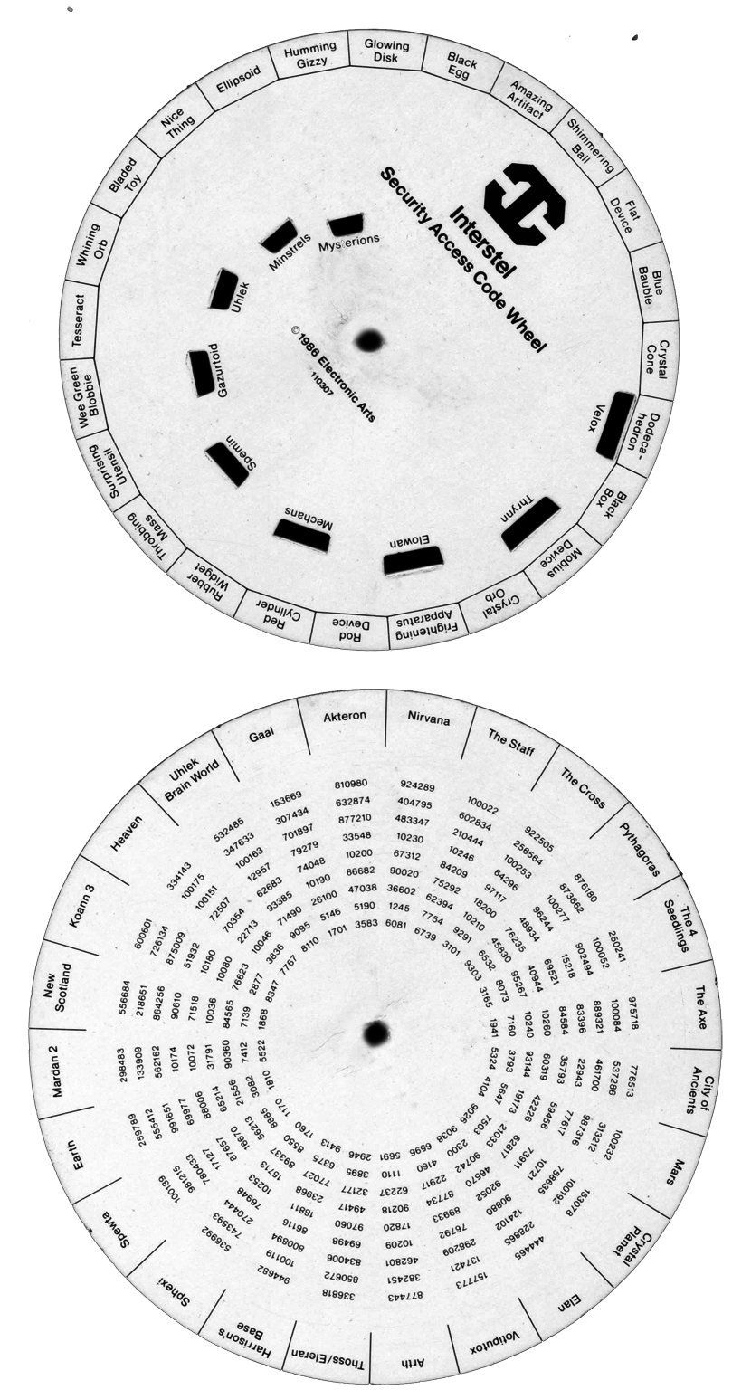 It is an image of Effortless Printable Cipher Wheel