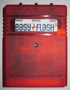 easyflash3